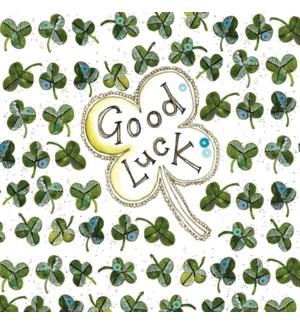 GLB/Good Luck Clover