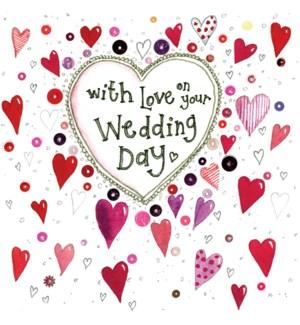 WDB/Wedding Hearts