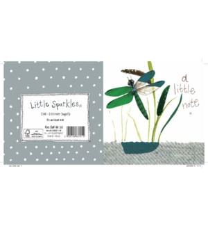 EDB/Little Note Dragonfly