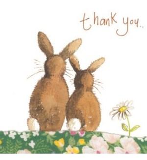 TYB/Thank You Rabbit