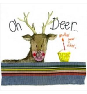 BDB/Oh Deer