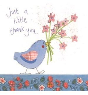 TYB/Thank You Bird