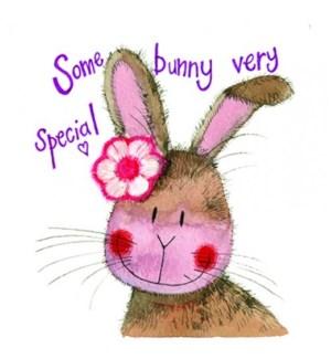 ROB/Beautiful Bunny