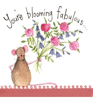 ROB/You're Blooming Fabulous