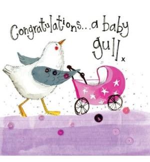 NB/Baby Gull