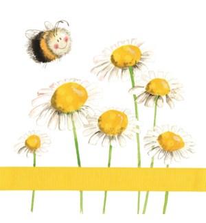 NOTEPAD/Bees (Mini)