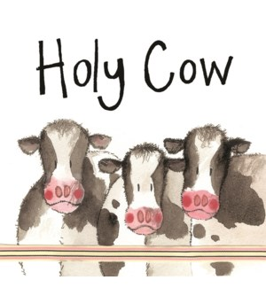 NOTEPAD/Holy Cow (Mini)