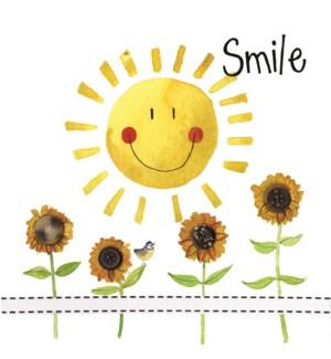 NOTEPAD/Smile (Mini)