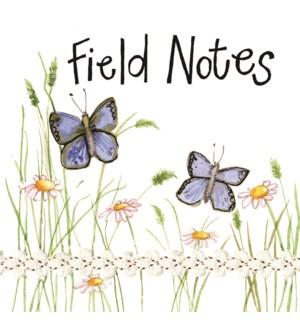 NOTEPAD/Field Notes (Mini)