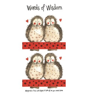 LISTPAD/Owls
