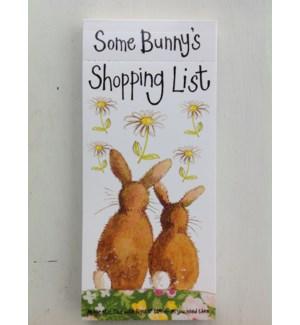 LISTPAD/Some Bunny