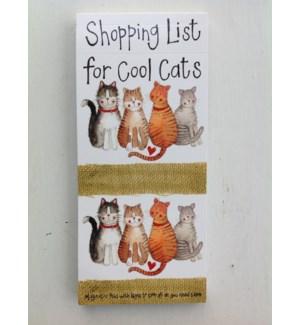 LISTPAD/Cool Cats