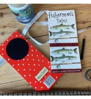 LISTPAD/Fisherman'S Tales