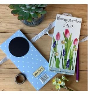 LISTPAD/Blooming Marvellous