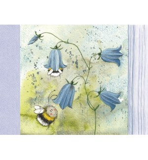 PLACEMAT/Harebell
