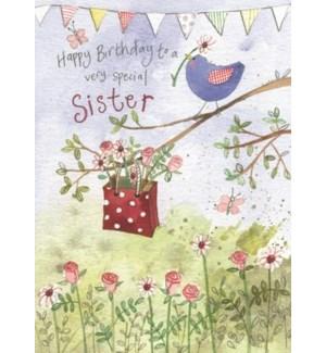 RBDB/For Sister