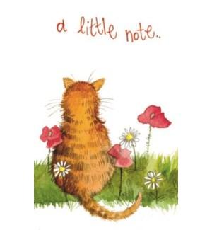 NOTES/Cat