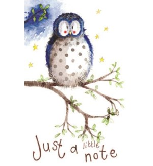 NOTES/Owl