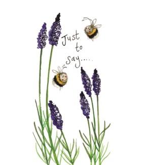 NOTES/Lavender
