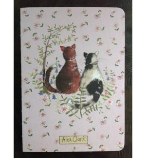 NOTEBOOK/Cats