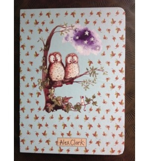 NOTEBOOK/Owls