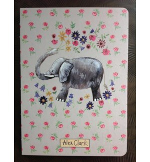 NOTEBOOK/Elephant