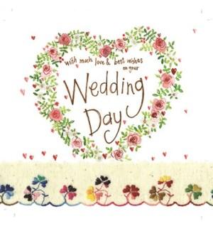 WDB/Wedding Heart