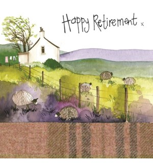 RTB/Retirement