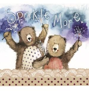 EDB/Sparkle More