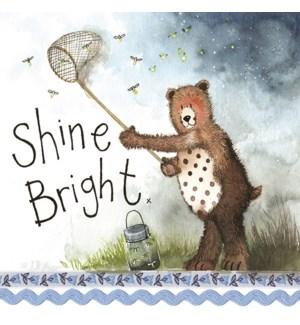 EDB/Shine Bright