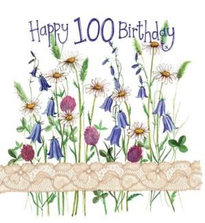 ABDB/100 Year Old