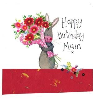 RBDB/Mum Rabbit
