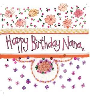 RBDB/Nana Floral