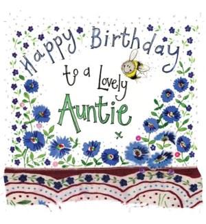 RBDB/Auntie Bee