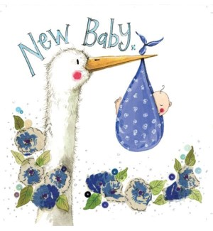 NBB/Blue Stork