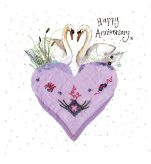 ANB/Swan Anniversary
