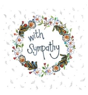 SYB/Floral Sympathy