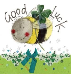 GLB/Bee Good Luck