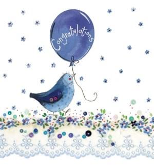 COB/Bird & Balloon