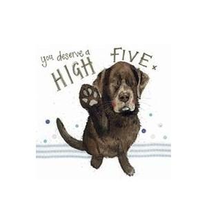 EDB/High Five