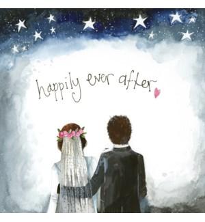 WDB/STARLIGHT WEDDING