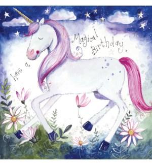 BDB/Starlight Unicorn