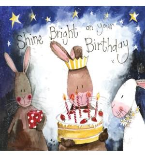 BDB/Starlight Cake