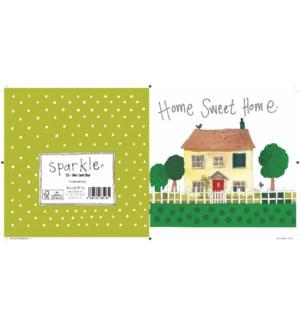 NHB/Home Sweet Home
