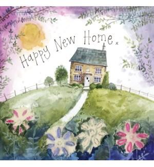 NHB/New Home Sunshine