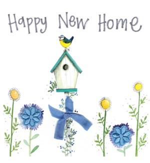 NHB/Happy New Home