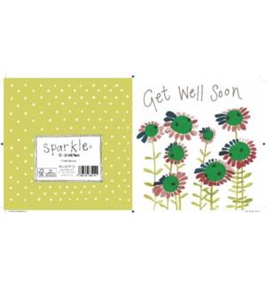 GWB/Get Well Flowers