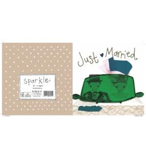 WDB/Just Married