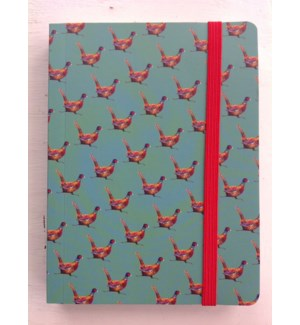 NOTEBOOK/Pheasants SM