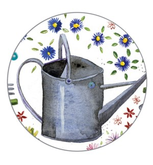 GIFTTAGS/WATERING CAN